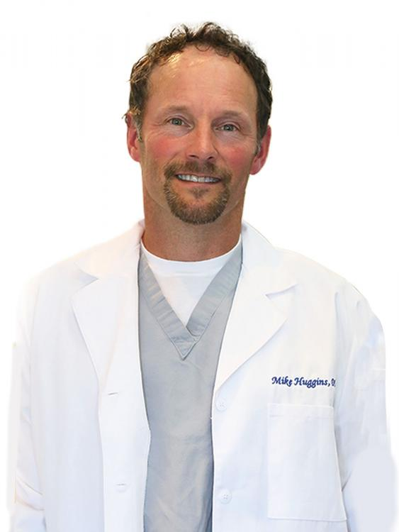 Mike Huggins D.M.D